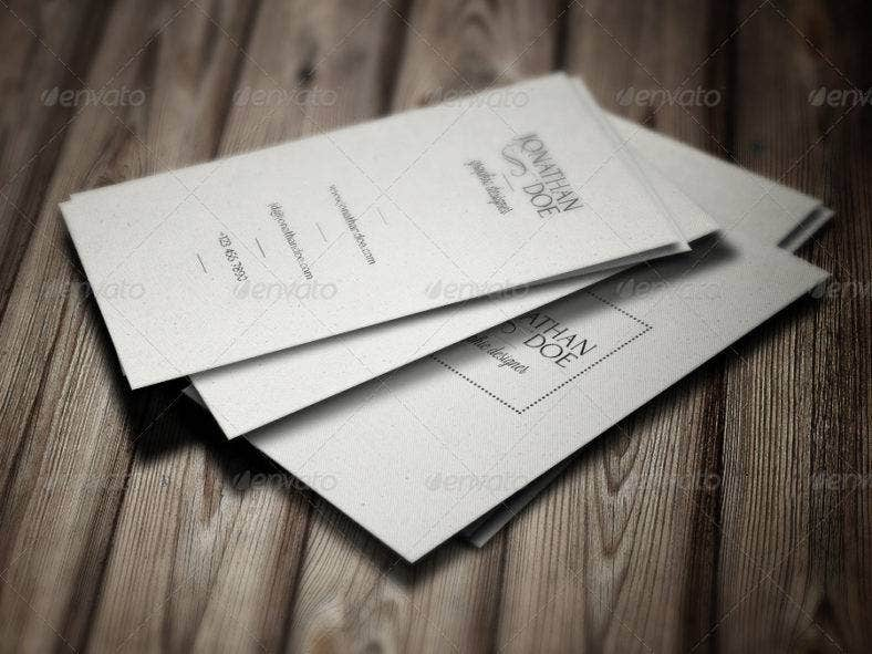 minimalistic-vintage-business-card