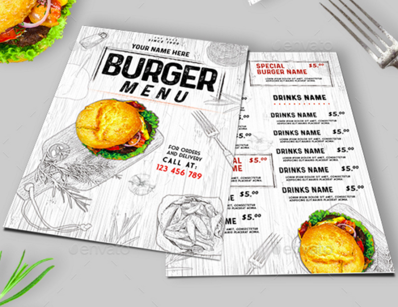 neat-burger-menu