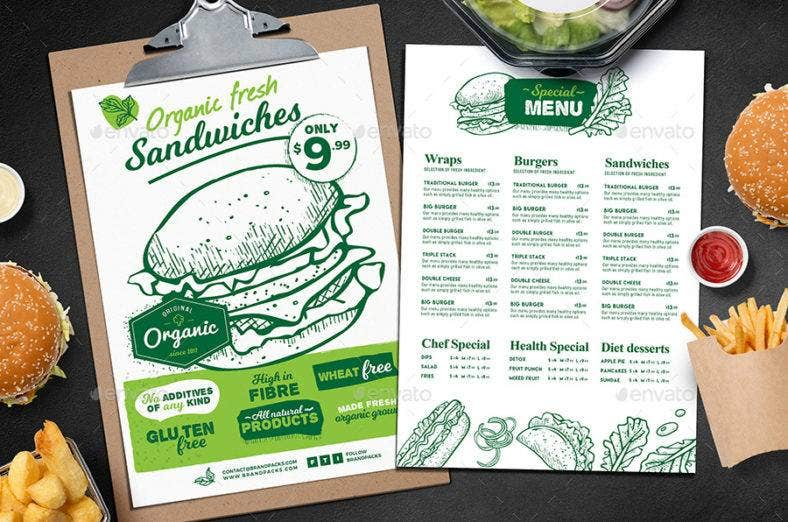 organic-fresh-burger-menu
