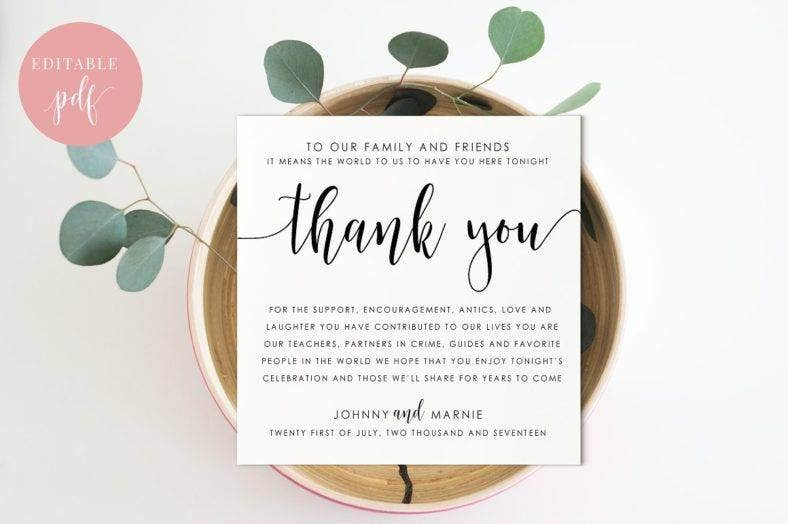 reception thank you note card 788x524