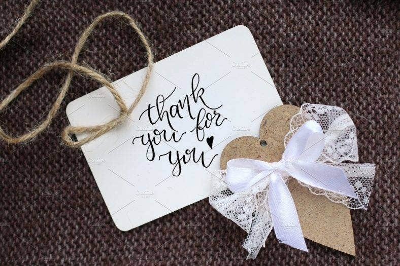 simple thank you card 788x525