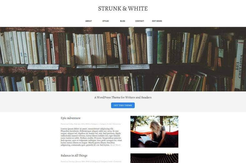 strunk and white 788x524