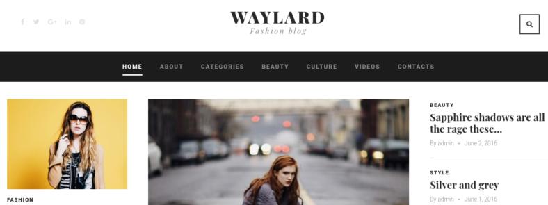 waylard