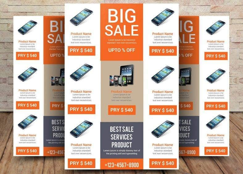 10 clearance sale flyer designs templates psd ai free