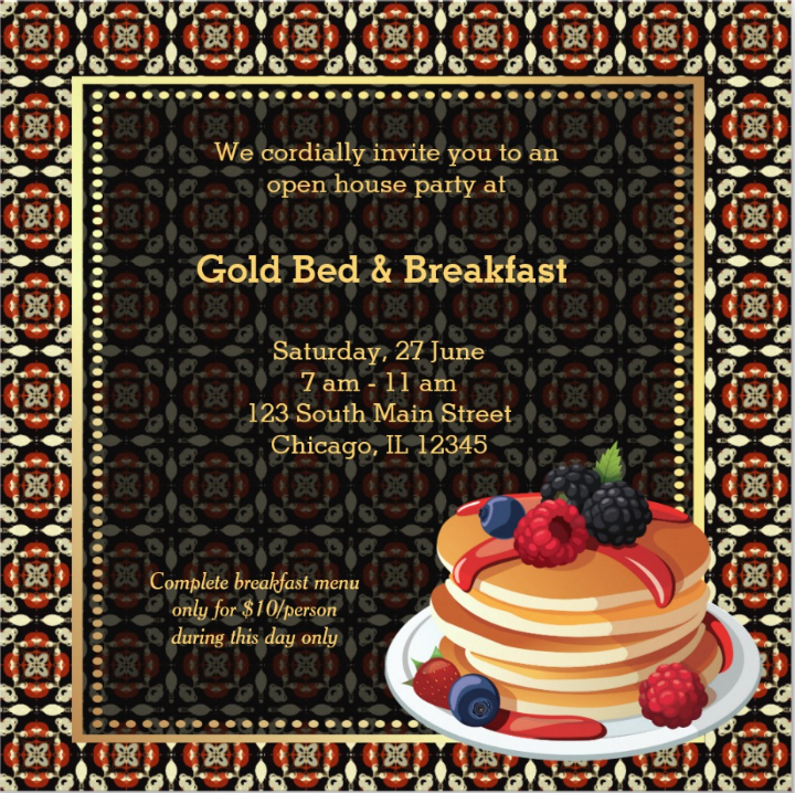 bed-breakfast-restaurant-coming-soon-flyer-and-invitation-template