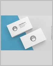 blank-business-cards-mockup