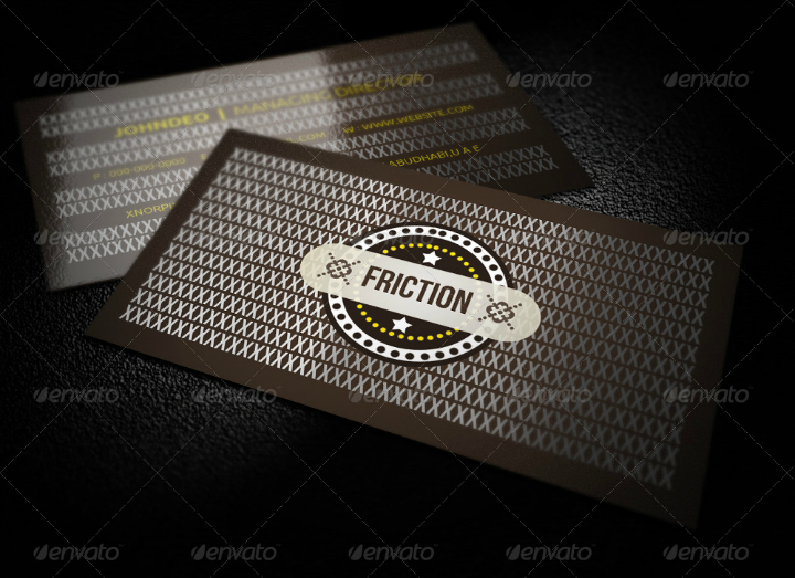 brown-restaurant-feedback-business-card-template