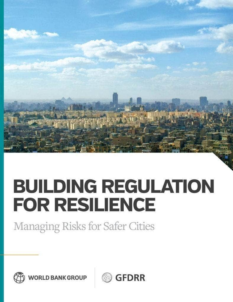Building Regulations Report