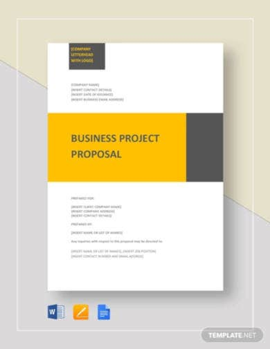 business-project-proposal-template