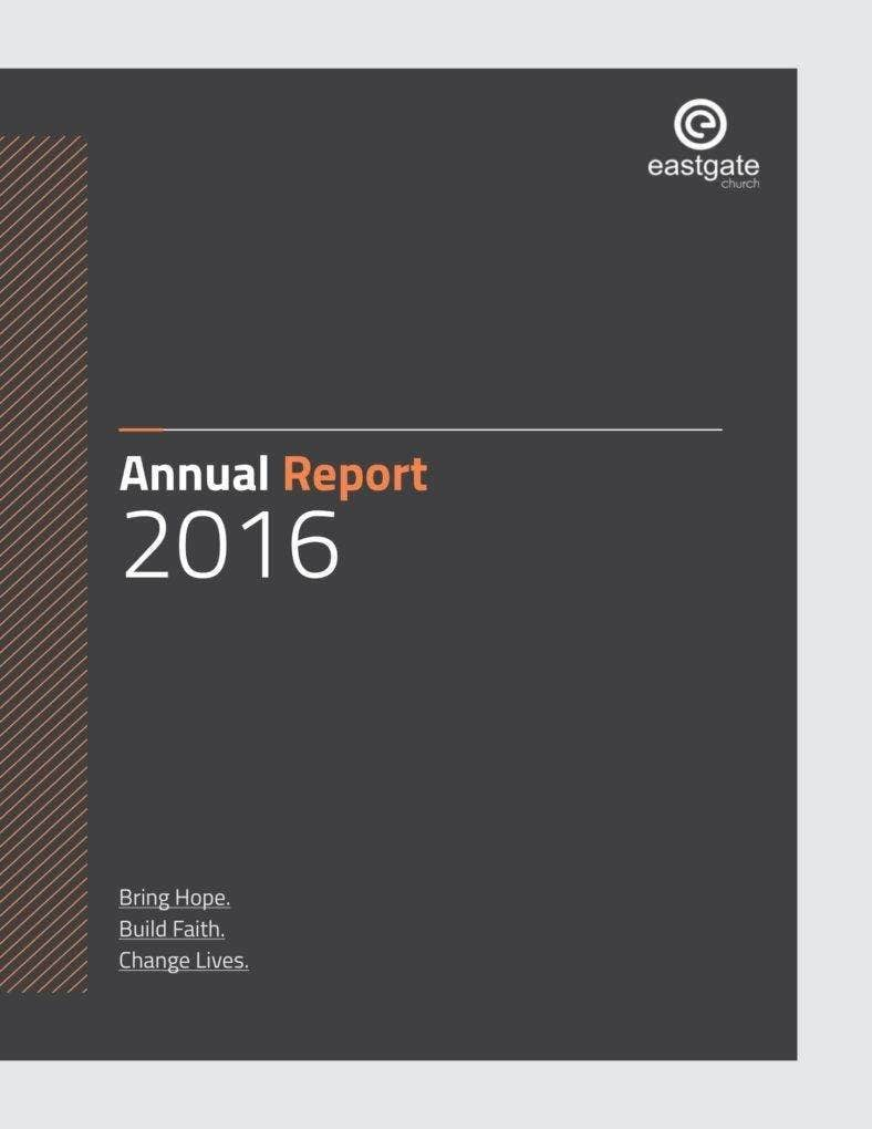 church annual report sample 788x1020