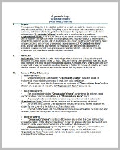 company-social-media-policy-template