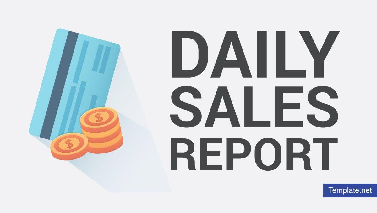 dailysalesreporttemplates