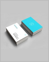 dentist-business-card-download