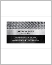 embossed-metal-business-card