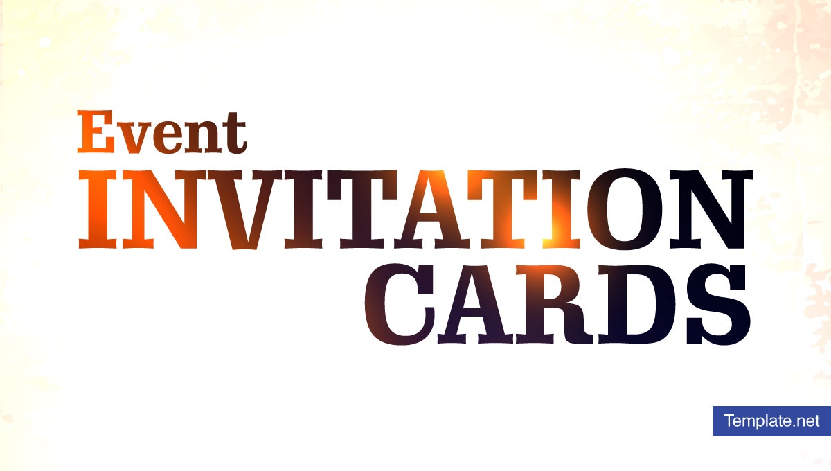16+ Event Invitation Card Designs & Templates - AI, PSD, InDesign | Free &  Premium Templates