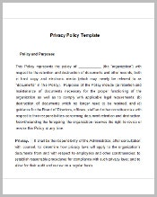 example-privacy-policy-template-download