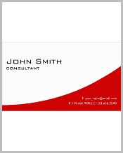 excellent-modern-real-estate-red-business-card