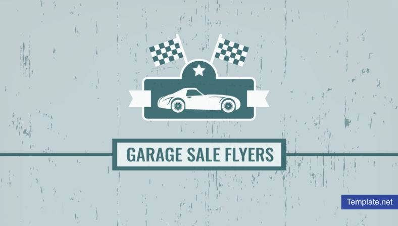 garage sale flyer designs 788x447