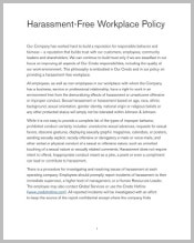 harassment-free-workplace-policy-form