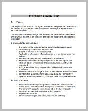 information-security-policy-template