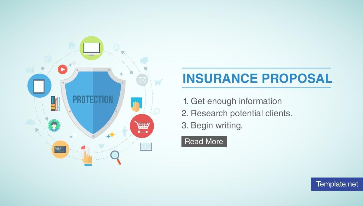 insuranceproposal