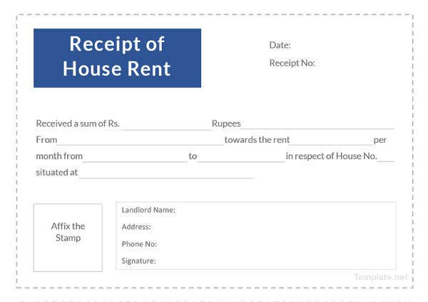 Rent Receipt Template Example from images.template.net