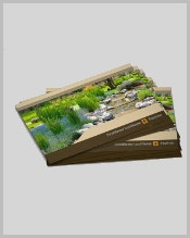 landscaping-company-business-card