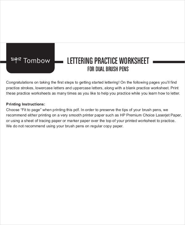 letter-practice-worksheet