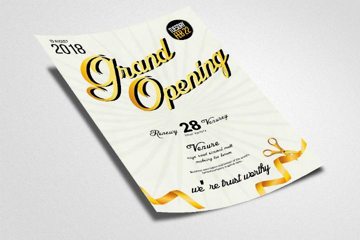 20 Restaurant Coming Soon Flyer Designs Amp Templates Psd
