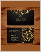 luxury-business-card-with-golden-ornaments