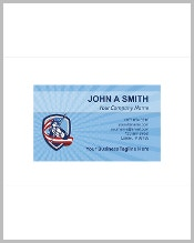 military-soldier-business-card