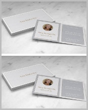minimalist-business-card-with-photo