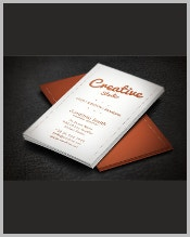 minimalistic-business-card