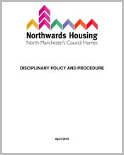 northward-disciplinary-policy-and-procedure-form