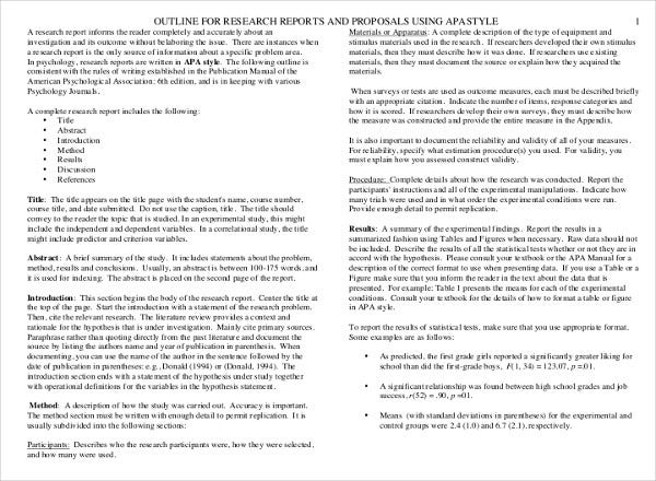 outline research proposal1