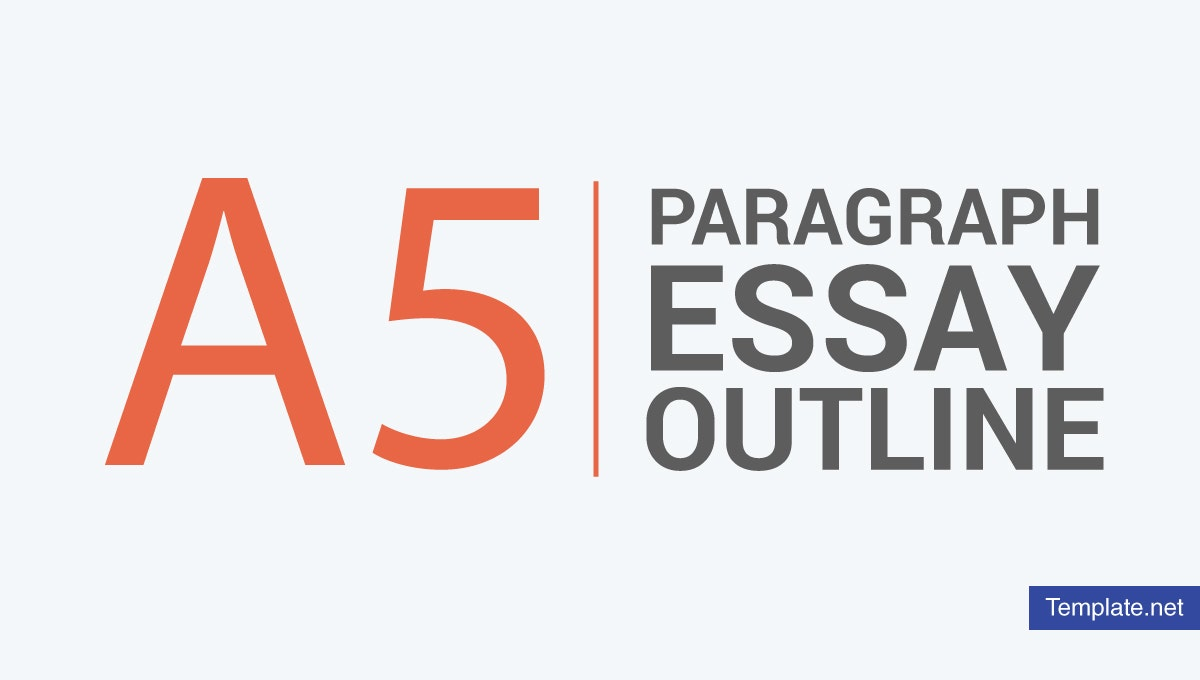 paragraphessayoutline
