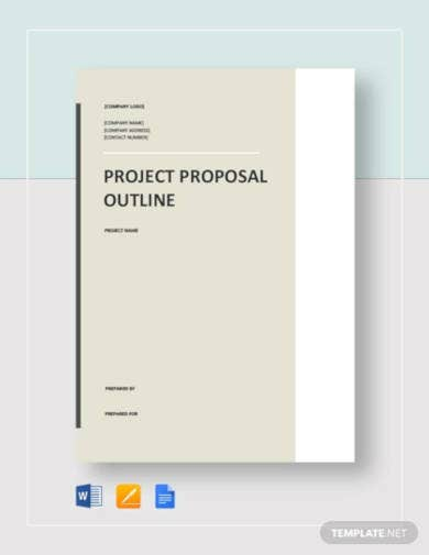 project-proposal-outline-template