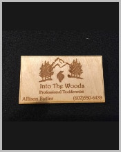 real-wood-engraved-business-card