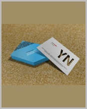 realistic-die-cut-business-card-mockup