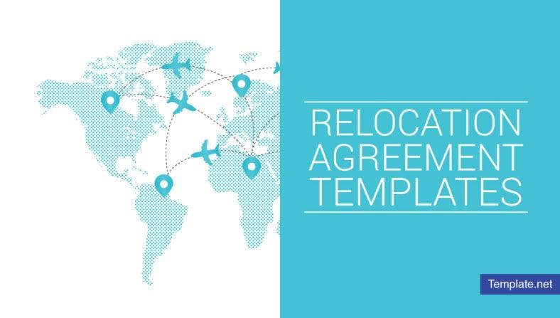 Relocation Agreement