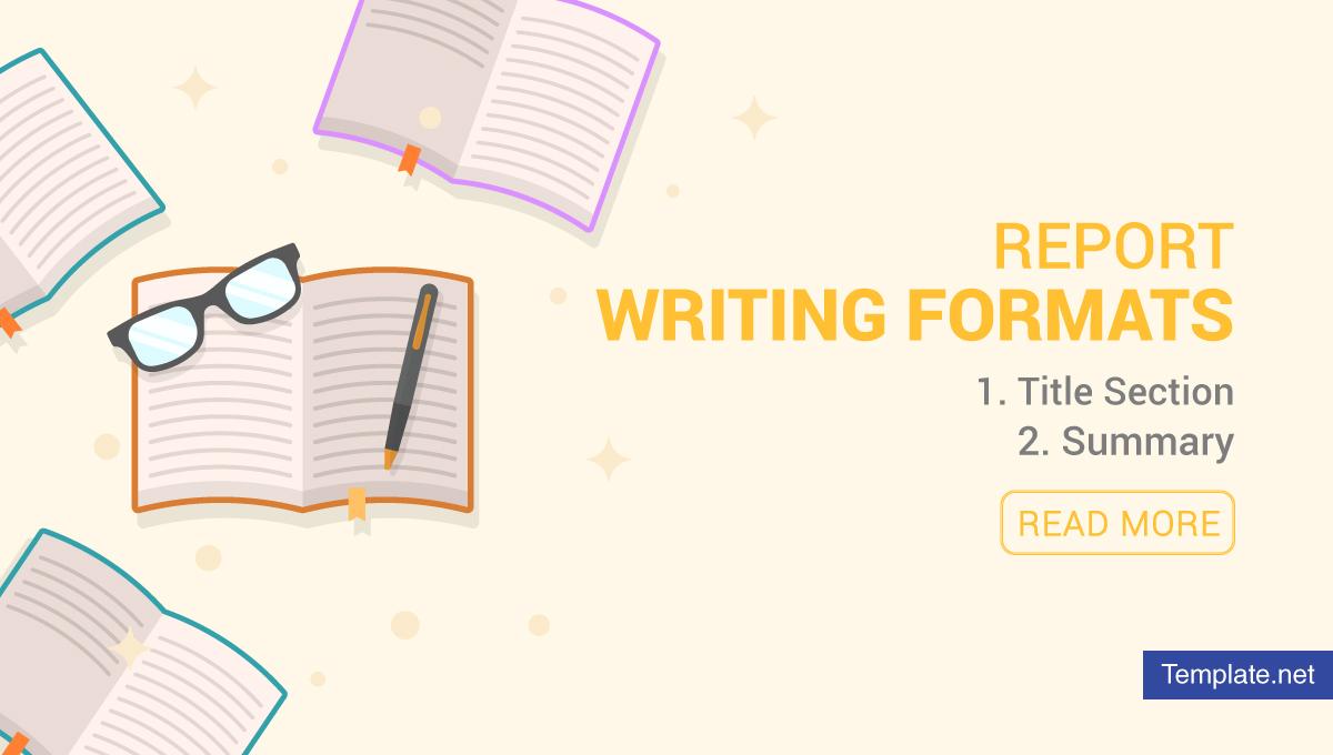 reportwritingformat
