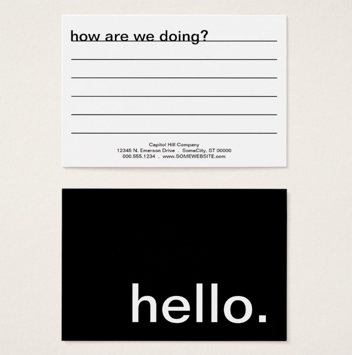 restaurant-business-feedback-card-template