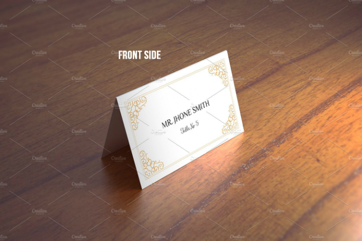 rustic-name-place-card-template