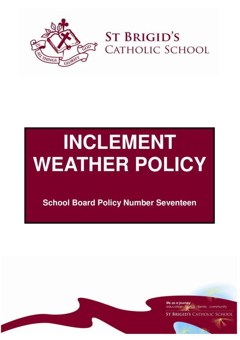 sb policy 17 inclement weather policy4 1 788x1114