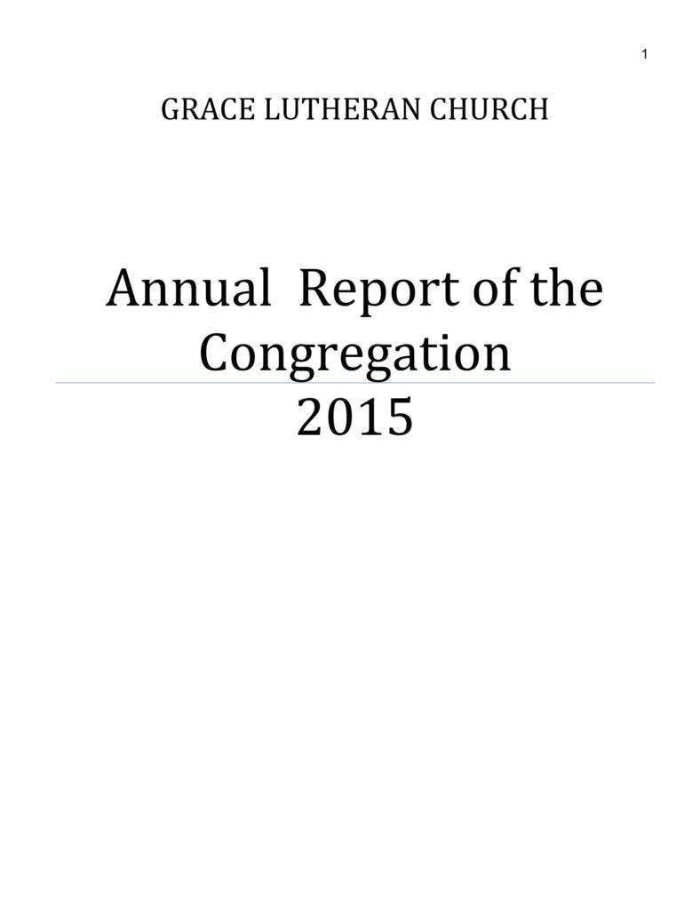 sample church annual report 788x1020