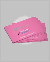 sample-cleaning-business-card