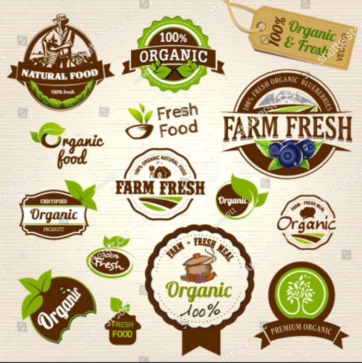 set-fresh-organic-restaurant-labels-template