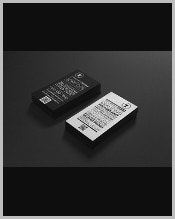 typography-studio-business-card