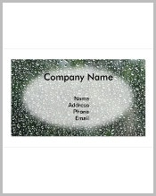waterproof-business-card