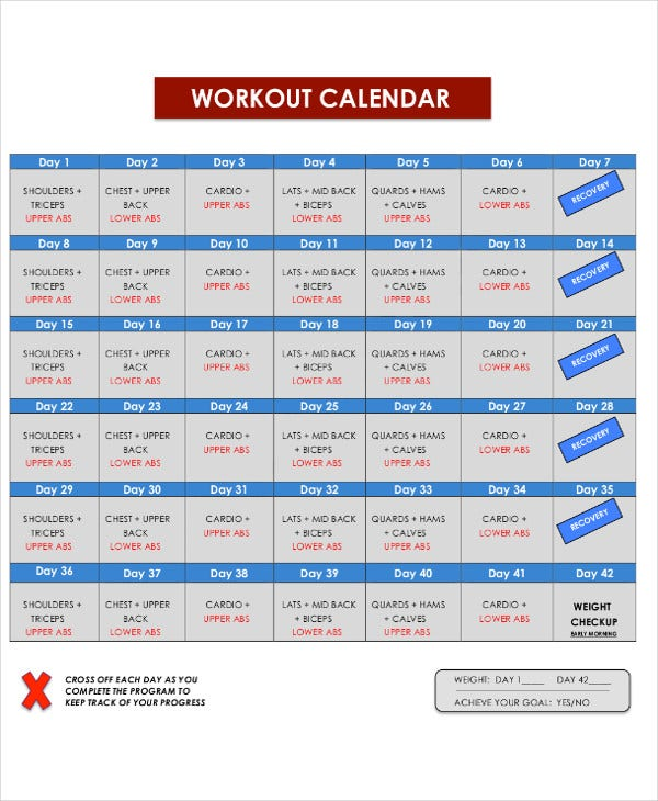 weekly-workout-calendar-sample